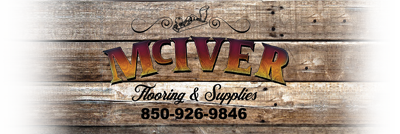 McIver Flooring And Supplies LLC Logo